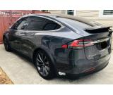 2016 Tesla Model X 75D  ~21,300 miles  Supercharging for life, for free!  Premium internet