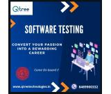 Best Software Testing Trainingin Coimbatore | Selenium with Python Training Course in Coimbatore
