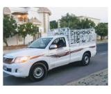 Pickup truck for rent in international city 0567172175