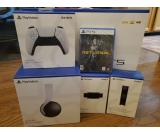 Selling Brand New Sony PS5 Video Game console