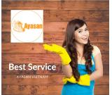 Ayasan Vietnam ( Ho Chi Minh City No 1 maid, cleaning and nanny agency)
