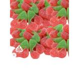SOUR CHERRY 200MG THC BLASTERS BY DOOBIE SNACKS $10.00