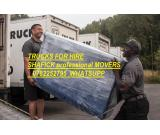 ARE YOU MOVING TO A NEW PLACE?+27782252795 Sandton,Southgate,Midrand,Fourways